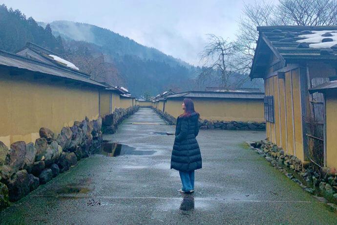 福井市「一乗谷朝倉氏遺跡」に行ってきました